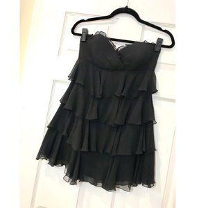 BEBE Sexy Mini Dress!